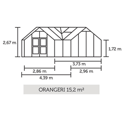 juliana orangerie. Black Bedroom Furniture Sets. Home Design Ideas