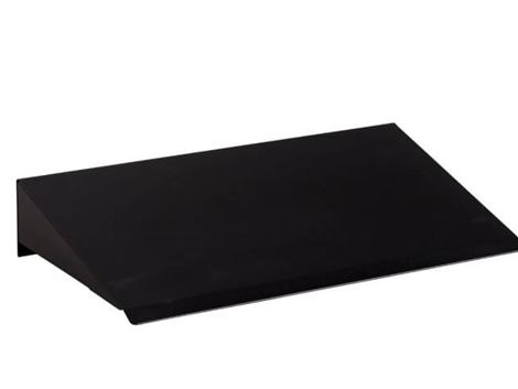 Angled cover for Allux PC1 - 3 sections