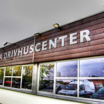Juliana Drivhuscenter Næstved