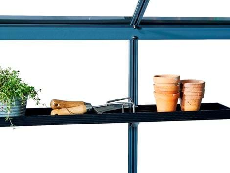 Juliana integrated shelf