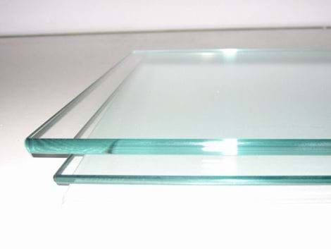 3mm TGH Glass 610 x 229